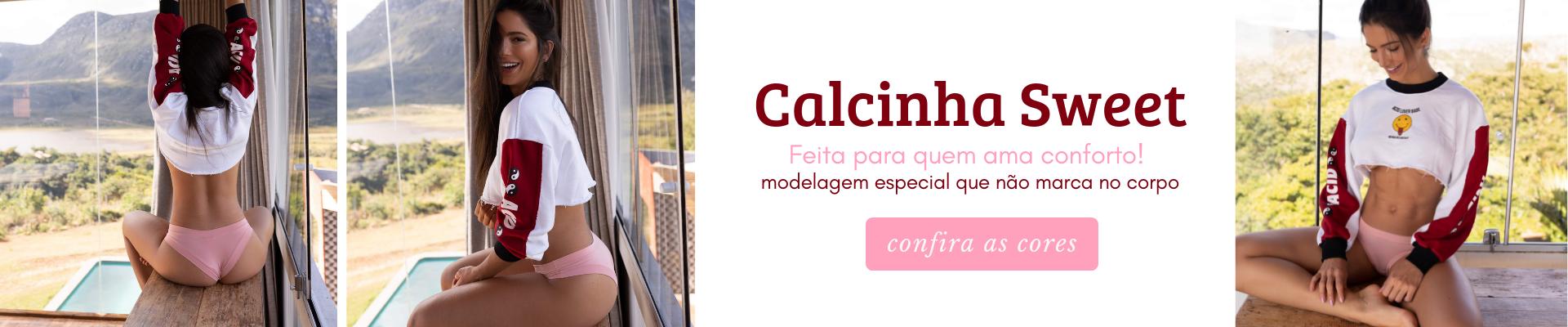 CALCINHA SWEET